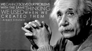 Einstein Quote's